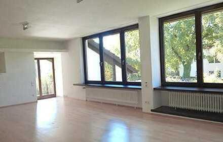 Ffm-Praunheim - großzügige 2 1/2 Zi-WE in liebenswertem 2-Familienhaus