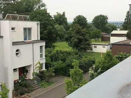 Renditeobjekt !!! Modernes,großzügiges Reihenmittelhaus in Mainz-Kastel zu verkaufen