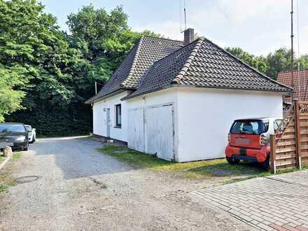 """""""Ein-/Zweifamilienhaus...!"""".... in Oldenburg-Bümmerstede"""