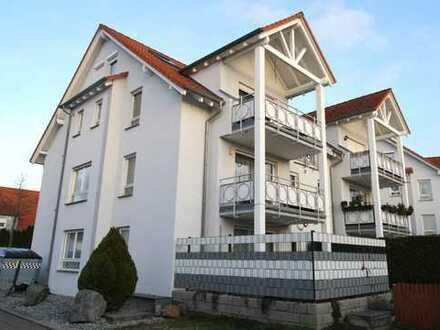 ***Attraktive 3,5 Zimmer Galeriewohnung mit Sonnenbalkon in schöner Wohnlage***