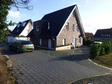 Altenberge modernes, freistehendes Einfamilienhaus in zentraler Wohnlage zu verkaufen