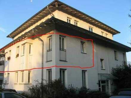 Gepflegte 3-Zimmer-Wohnung mit Balkon in Bergisch Gladbach