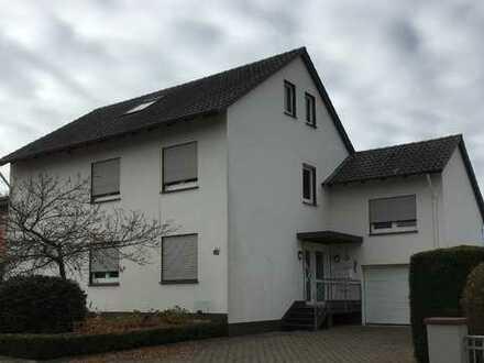Gepflegte 3ZKB-Wohnung im EG mit Wintergarten und Terrasse in Kirchlengern