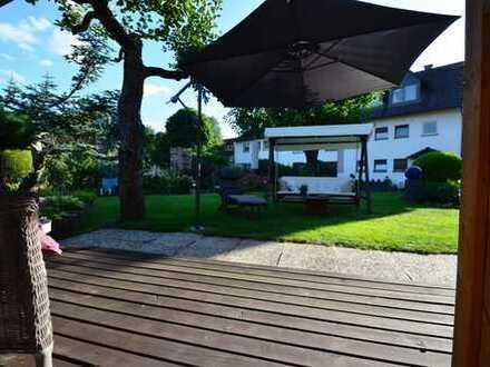 +++ Gepflegtes Anwesen mit traumhaftem Garten in gesuchter und ruhiger Lage von Langen +++