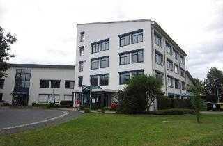 Gepflegtes Bürohaus in Niederschönhausen