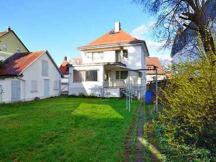 Dunekamp news - 30er Jahre Anwesen in ruher Lage von Rosbach vor der Höhe