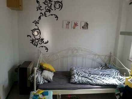 Stilvolle 1-Zimmer-Wohnung mit EBK in Bayreuth für Wochenendheimfahrer