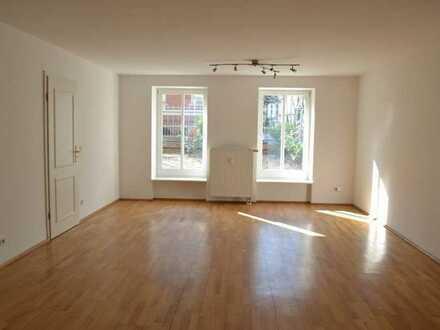 Schöne 2-Zimmerwohnung in ruhiger Innenstadtlage in Potsdam