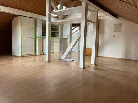 KL - Katzweiler, 2 ZKB, Einbauküche, Tageslichtbad
