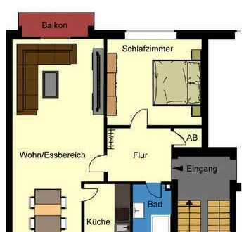 Citywohnung in Ahaus!