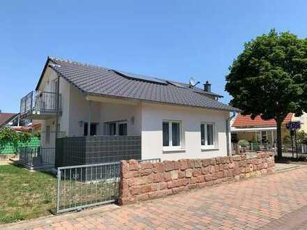 Top gepflegtes Einfamilienhaus mit Garten in bester Lage
