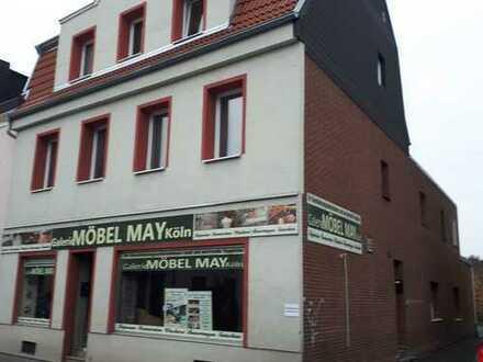Attraktives Ladenlokal in guter Lage in Köln-Niehl