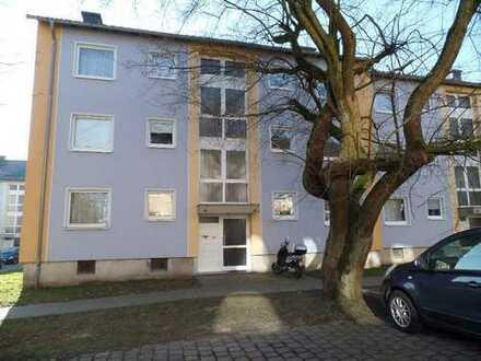 Schön geschnittene Wohnung mit Balkon zu vermieten!!!