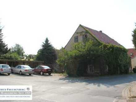 bebaubares bauträgerfreies Grundstück mit 1.010 m² in 01156 Dresden