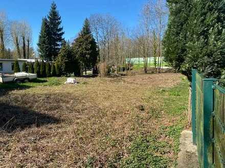 Großes und sonniges Grundstück in Dortmund-Husen