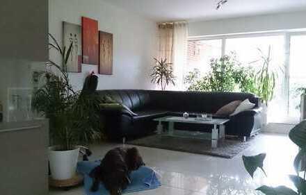 Alt-Marl. TOP-Wohnung mit Gartenterr., v. privat, kein Makler;