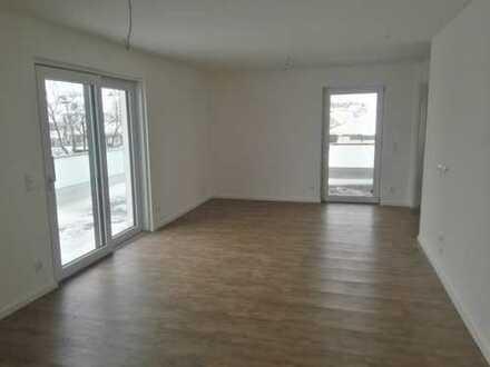 Penthouse exklusiv und modern Neubau/Erstbezug