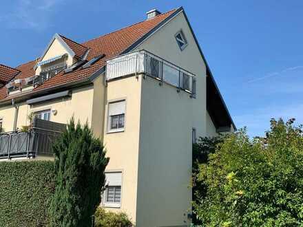 Stilvolle Eigentumswohnung in Saal an der Donau!