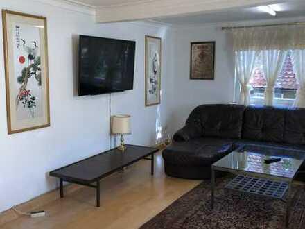 Schöne 5-Zimmer-Wohnung zur Miete in Schwäbisch Hall