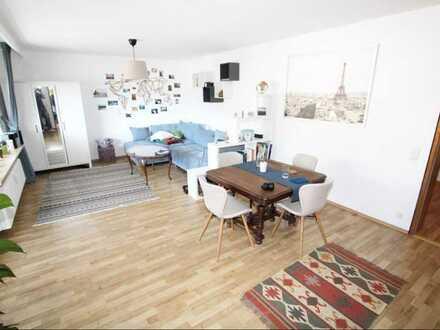 Gepflegte Erdgeschosswohnung, 87qm in Heidelberg zu verkaufen