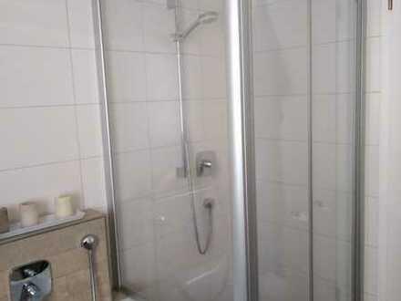 2-Zimmer-EG-Wohnung mit Terrasse in 2-Familienhaus in Griesheim