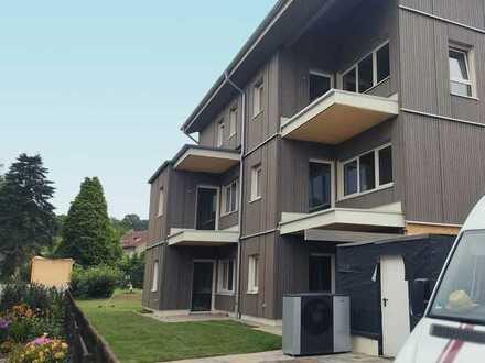 Attraktive Neubauwohnungen mit Terrasse/Balkon in Hamminkeln-Mehrhoog