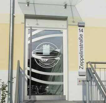 Etagenwohnung in zentraler Lage in Erlangen