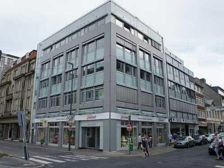 Moderne Praxisflächen in Top-Lage - Carlsplatz Düsseldorf