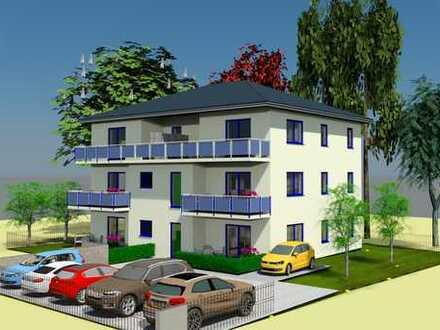 neue moderne 3-Raum-Wohnung in bester Lage