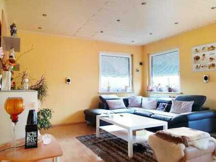 Schöne, helle 3-Zimmer Wohnung im 2-Familienhaus in bester Lage von Mühlacker-Lommersheim