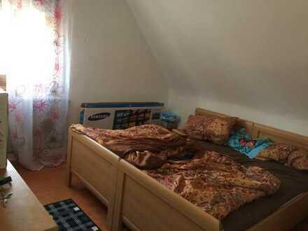 4-Zimmer DG-Wohnung in Kirchheim-Ötlingen