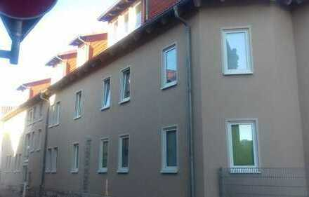 Schöne drei Zimmer Wohnung in Unstrut-Hainich-Kreis, Schlotheim