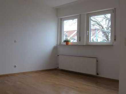 Idyllische lichtdurchflutete 2-Zimmer-Wohnung