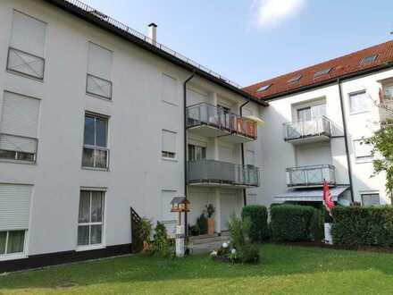 Tolles Apartment in der Nähe vom Klinikum / Westpark