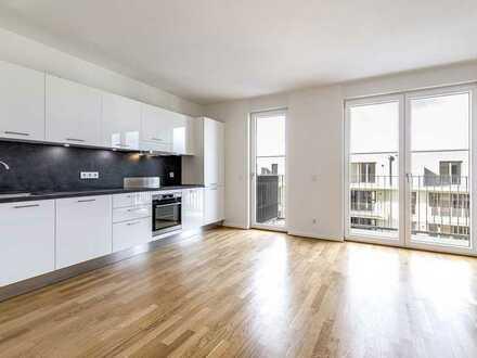**1. Monat kaltmietfrei** Moderne 3 Zimmer Wohnung mit EBK & Ankleide!