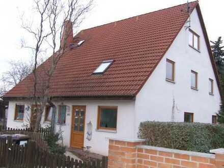 Doppelhaushälfte in Bohnsdorf zu vermieten