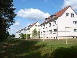 Fremdverwaltung - 2-Raum-Dachgeschoss-Wohnung in Uhyst