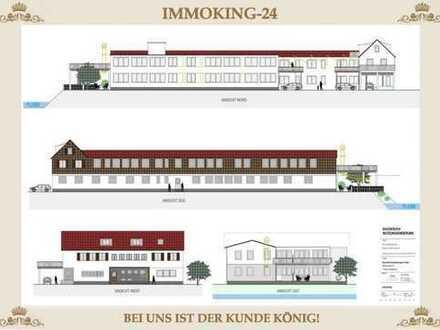 BAIERSBRONN- KERNSANIERT: ERDGESCHOSSWOHNUNG MIT TOP AUSSTATTUNG INKLUSIVE STELLPLATZ!! ++