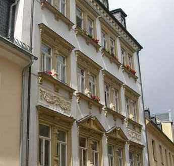 Geräumige und modernisierte 2-Zimmer-Wohnung im Zentrum von Annaberg