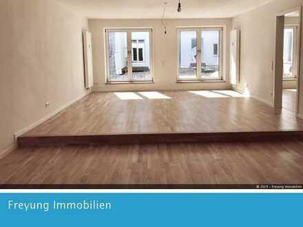 2,5 Zimmer Wohnung im Herzen von Vilsbiburg