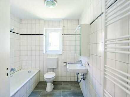Frisch sanierte 2-Zimmerwohnung in Münsingen