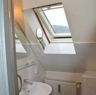 Gemütliche Dachgeschosswohnung in Bad Driburg