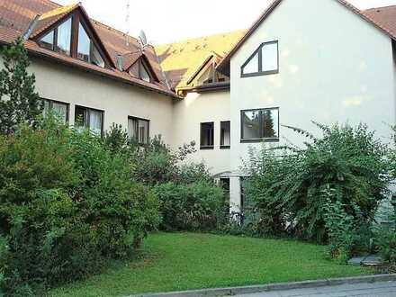 Nur für Studenten! 1Zimmer Appartement, Regensburg/Uninähe