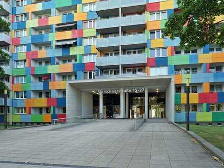 Ihr neues Büro in der Johannstadt