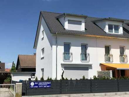 Schönes Haus mit fünf Zimmern in Ostallgäu (Kreis), Buchloe-Stadtmitte