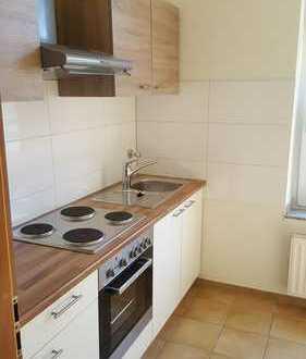 2 Zimmer-Wohnung mit Einbauküche in Haverkamp in ruhiger Lage!!!