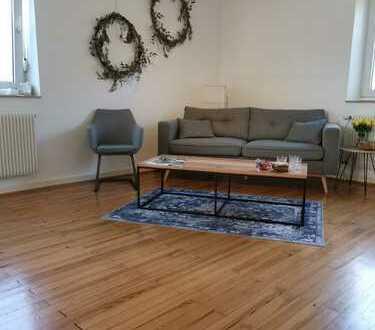Zentrale 4-Zimmer Wohnung ab November zu vermieten!