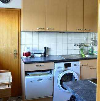Zunächst 1 Zimmer, dann kompl. schöne 2,5-Zimmer-Wohnung mit Balkon und EBK in Limburg zur Miete