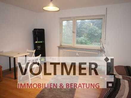 NICHTS WIE REIN - Studentenwohnung in Homburg zu vermieten