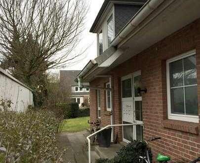Hübsche 3 Zimmer Maisonette-Wohnung in Habenhausen